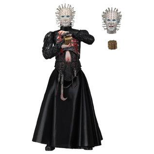 """NECA Hellraiser: Pinhead Ultimate 7"""" Figure"""