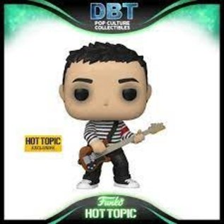 Funko Fall Out Boy: Pete Wentz Hot Topic Exclusive Funko POP! #212