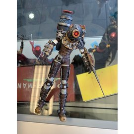 NECA Bioshock 2: Big Sister Figure (Used Condition, Loose No Packaging)