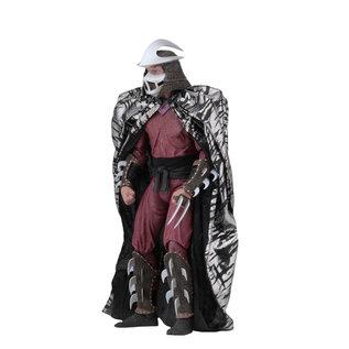 NECA Teenage Mutant Ninja Turtles: Shredder 1:4 Scale Action Figure