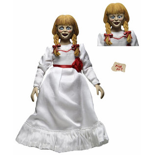 """NECA The Conjuring Universe: Annabelle 8"""" Clothed Figure"""