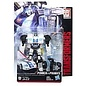 Transformers Power Of The Primes: Autobot Jazz ( Missing Collector Card)