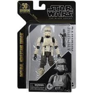 Star Wars The Black Series Archive Imperial Hovertank Driver 6-Inch Action Figure