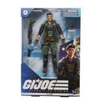 Hasbro G. I. Joe Classified: Flint