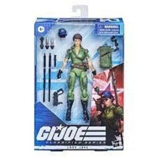Hasbro G. I. Joe Classfied: Lady Jaye