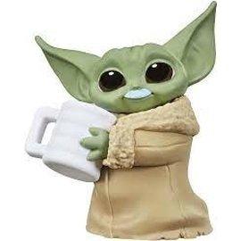 Hasbro Star Wars Baby Bounty Blue Milk