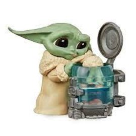 Hasbro Star Wars: The Child Baby Bounty Curious