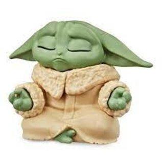 Hasbro Star Wars: The Child Baby Bounty Meditation