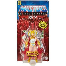 Mattel Masters of the Universe Origins: She-Ra Action Figure