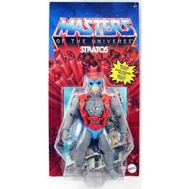 Mattel Masters of the Universe Origins: Stratos Action Figure