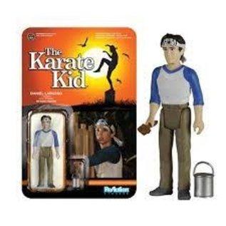 Super 7 The Karate Kid: Daniel Larusso (Painting) Figure