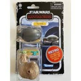 Kenner Star Wars The Retro Collection: The Child 3 3/4 Figure