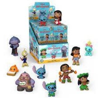 Funko Mystery Minis: Lilo & Stitch