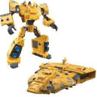 Transformers War for Cybertron Kingdom: Titan Autobot Ark