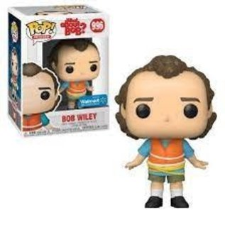 Funko What About Bob?: Bob Wiley Walmart Exclusive Funko POP! #996