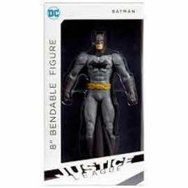 """DC Collectibles DC 8""""  Bendable Figure: Batman"""