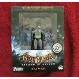 DC Collectibles Batman Arkham Asylum: Batman 10th Anniversary