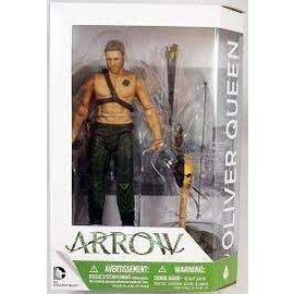 DC Collectibles DC Collectibles Arrow: Oliver Queen
