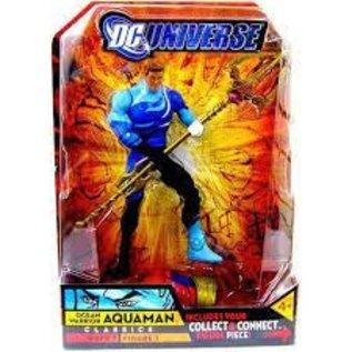 Mattel DC Universe Classics: Aquaman Ocean Warrior