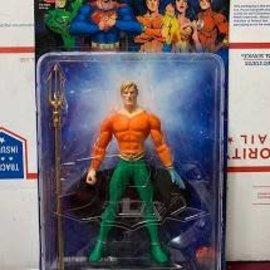 DC Direct Dc JLA Action Figure: Aquaman
