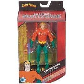 Mattel DC Comics Multiverse: Superfriends Aquaman