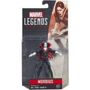 Hasbro Marvel legends:3 3/4  Morbius figure