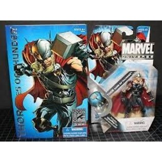 Hasbro Marvel Universe: Thor 3.75 San Diego Comic Con Exclusive Figure