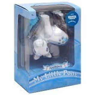 My Little Pony x Stranger Things: Apple Jack