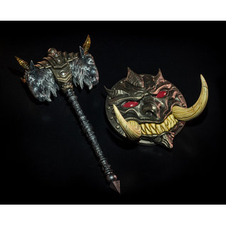 Legion Builders: Ogre Scale Accessory Pack (Preorder)
