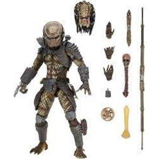 "NECA Predator II: Predator City Hunter 7"" Figure"