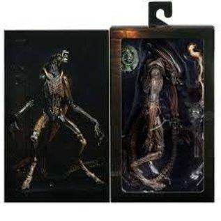"NECA Alien 3: Ultimate Dog Alien 7"" figure"
