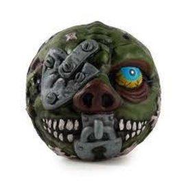 Kidrobot Madballs Foam Series: Lock Lips
