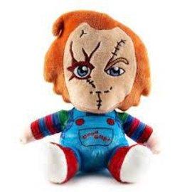 Kidrobot Chucky Phunny Plush - Chucky (Sitting)