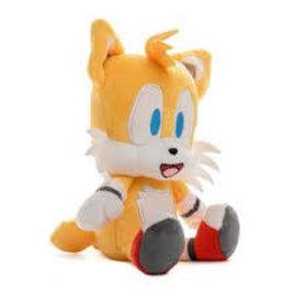 Kidrobot Sonic - Phunny by Kidrobot - Tails