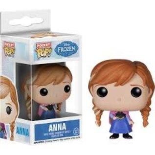 Funko POP! Keychains Frozen: Anna