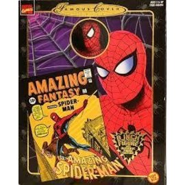 Toy Biz Marvel Famous Cover: The Amazing Spider-Man