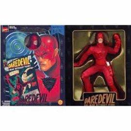 Toy Biz Marvel Famous Cover: DareDevil