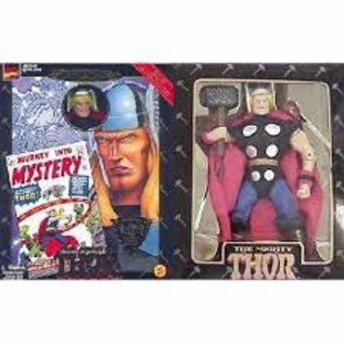 Toy Biz Marvel Famous Cover: The Mighty Thor