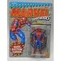 Toy Biz Marvel Super Heroes: Spider-Man With Sucton Hands Figure