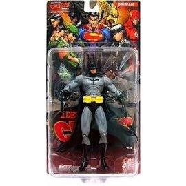 DC Direct DC Identity Crisis: Batman Figure