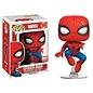Funko Marvel: Spider-Man Exclusive Marvel Collector Corp Funko POP! #160