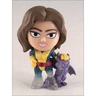 Funko Marvel X-Men Mystery Mini: Kitty Pryde OOB