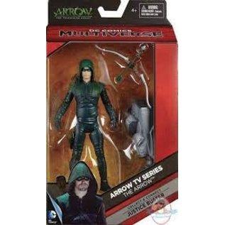 Arrow TV Series DC comics: The Arrow Figure
