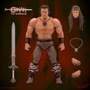 Super 7 Conan the Barbarian: Conan (Iconic Movie Pose) Action Figure