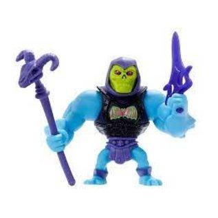 Mattel MOTU Eternia Minis: Battle Armor Skeletor