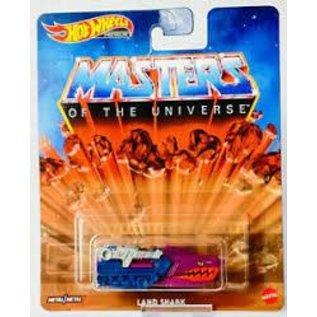 Mattel Hot Wheels: MOTU Land Shark