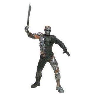 Movie Maniacs: Jason X Statue OOB