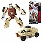 Hasbro Transformers Generations: Outback (Opened/Missing Trading Card)