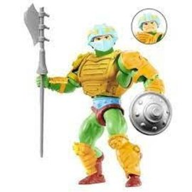 Masters of the Universe Origins: Eternian Royal Guard Action Figure PREORDER