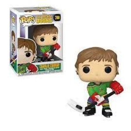 Funko Pop! Disney: Mighty Ducks - Charlie Conway Funko POP!